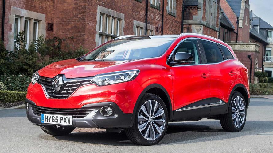 Renault Kadjar Boosted With New Turbo Petrol model