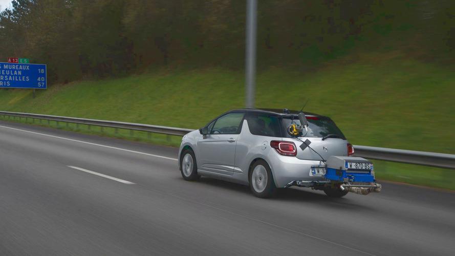 A vádak szerint 2 millió autó emissziós értékeivel csalhatott a PSA Csoport