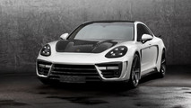 Porsche Panamera Stingray GTR Edition 2017 - TopCar Design