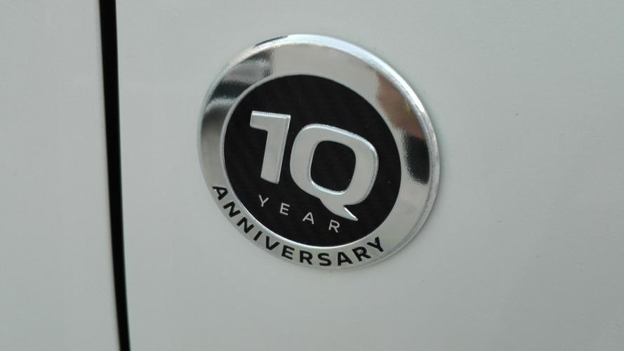 Nissan Qashai 2017 10º Aniversario