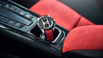 Porsche 911 GT2 RS sızan fotoğraflar