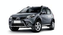 Official: Renault/Dacia Sandero SUV Revealed