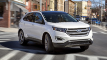 2018 Ford Edge SEL Sport Appearance Package