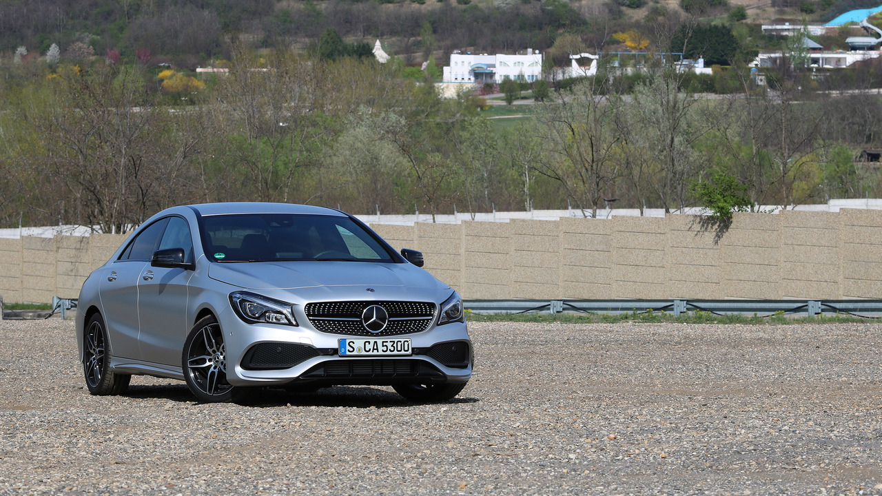2017 mercedes benz cla250 first drive your first luxury sedan for 2017 mercedes benz cla class msrp