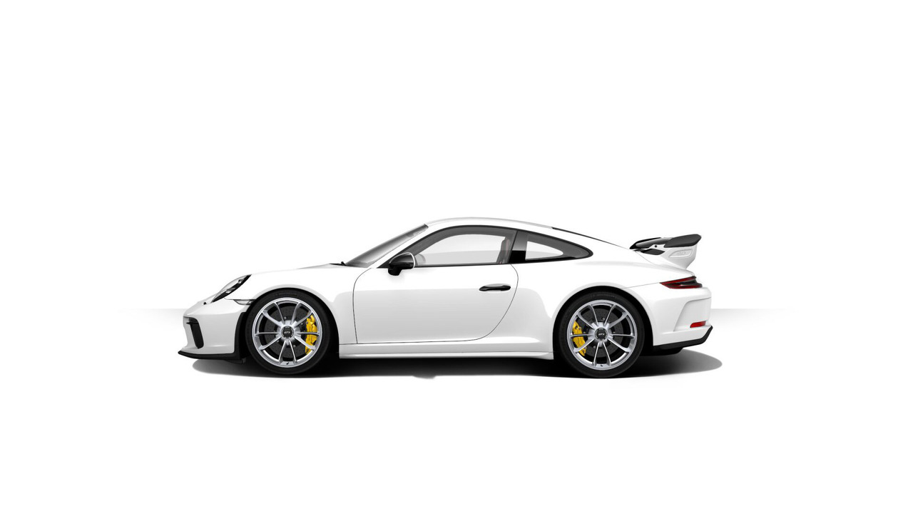 2018 porsche gt3 chalk. simple 2018 2018 porsche 911 gt3 intended porsche gt3 chalk f