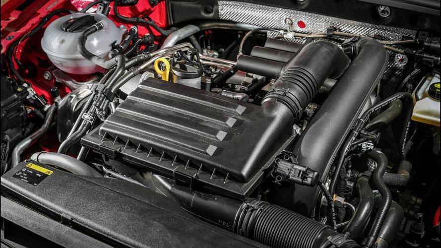 Volkswagen exportará motor 1.4 TSI do Brasil para o México