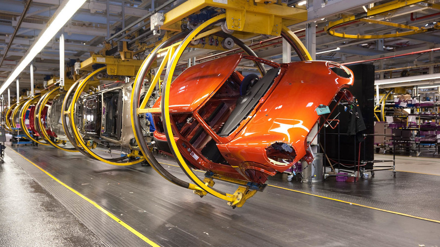 Government must protect UK automotive jobs in Brexit negotiations