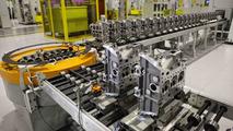Fábrica de Motores da Ford - Brasil