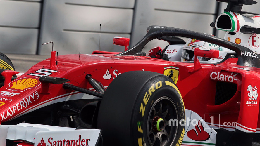 'Every driver would say no' if F1 Halo device was optional