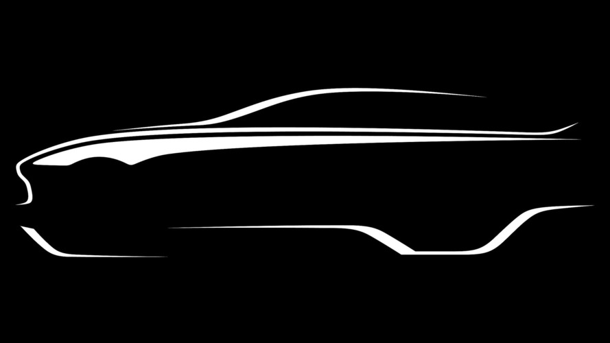 Aston Martin DBX SUV Teased As Welsh Super-Factory Gets Started