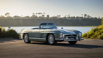 1960 Mercedes-Benz 300SL Roadster
