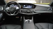 2017 Mercedes-AMG S63 Sedan: Review