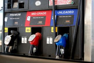 Beware Gas Pump Rip-offs Over Labor Day Weekend