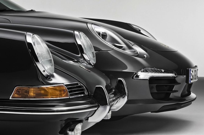 Porsche vs. Lamborghini: Which Does Birthdays Better?