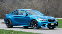 2017 BMW M2 Performance Edition heading to U.S. with extra M goodies