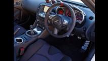 Nissan 370Z Nismo é revelado na Europa
