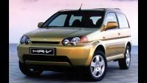 Honda Vezel vai se chamar HR-V nos EUA; no Brasil nome ainda não foi definido