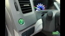 Garagem CARPLACE: Impressões ao dirigir o Novo Civic na cidade