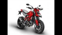 Ducati nacionaliza produção dos modelos Hypermotard e Hyperstrada