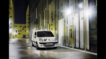 Renault Kangoo Z.E. é eleito
