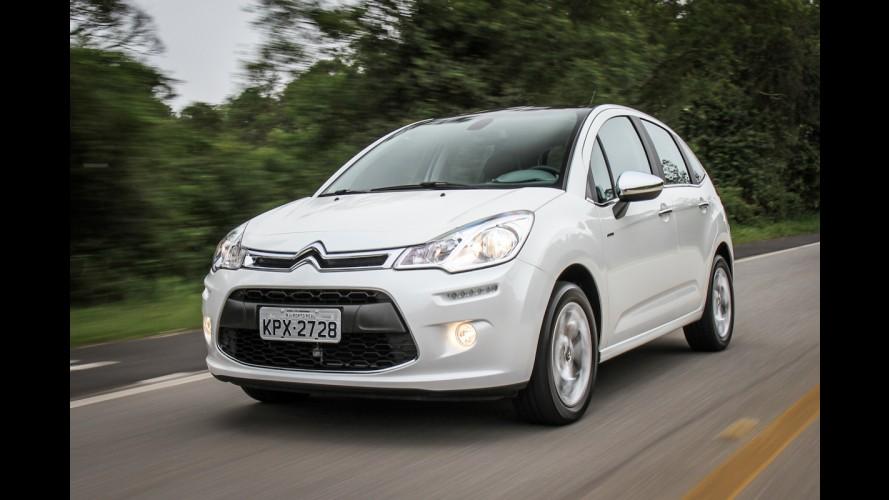 Avaliação: Citroën C3 Exclusive - O tempero premium está de volta