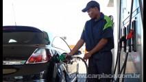Preço do etanol cai, mas gasolina ainda é mais competitiva, aponta ANP