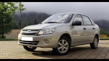 RÚSSIA: Veja a lista dos carros mais vendidos em setembro de 2012