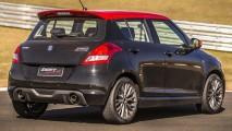 Suzuki volta a trazer o compacto Swift Sport por R$ 74.990 iniciais