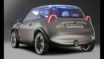 MINI fará novo modelo compacto com base no Rocketman, a ser lançado em 2014