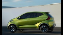 Renault Kayou: substituto do Clio ainda roda disfarçado na Índia