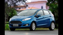 Ford anuncia taxa zero para toda sua linha