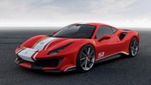 Piloti Ferrari Rosso Corsa