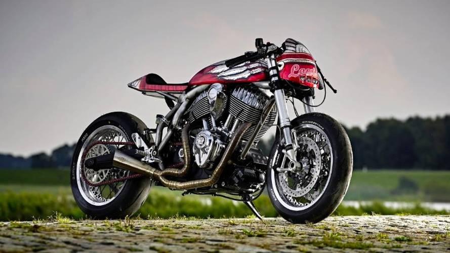 Bike Of The Week: Detlev Louis Motorrad's