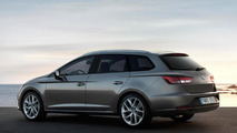 2014 Seat Leon ST leaked [MORE PHOTOS ADDED]