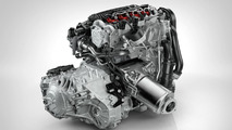 Volvo Drive-E engine lineup 16.08.2013