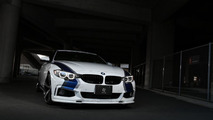 BMW 4-Series Coupe by 3D Design