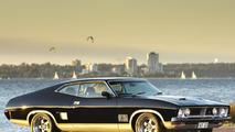 Ford Falcon GT 351