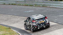 2015 Honda Civic Type-R testing (official pic) 10.09.2013