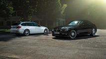 2014 Alpina D3 Bi-Turbo priced from 46,950 GBP