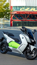 2013 BMW C evolution 10.09.2013