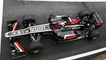 Lotus admits Raikkonen still owed money