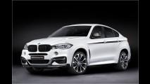 BMW: M Performance für den X6