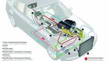 BMW Turbosteamer