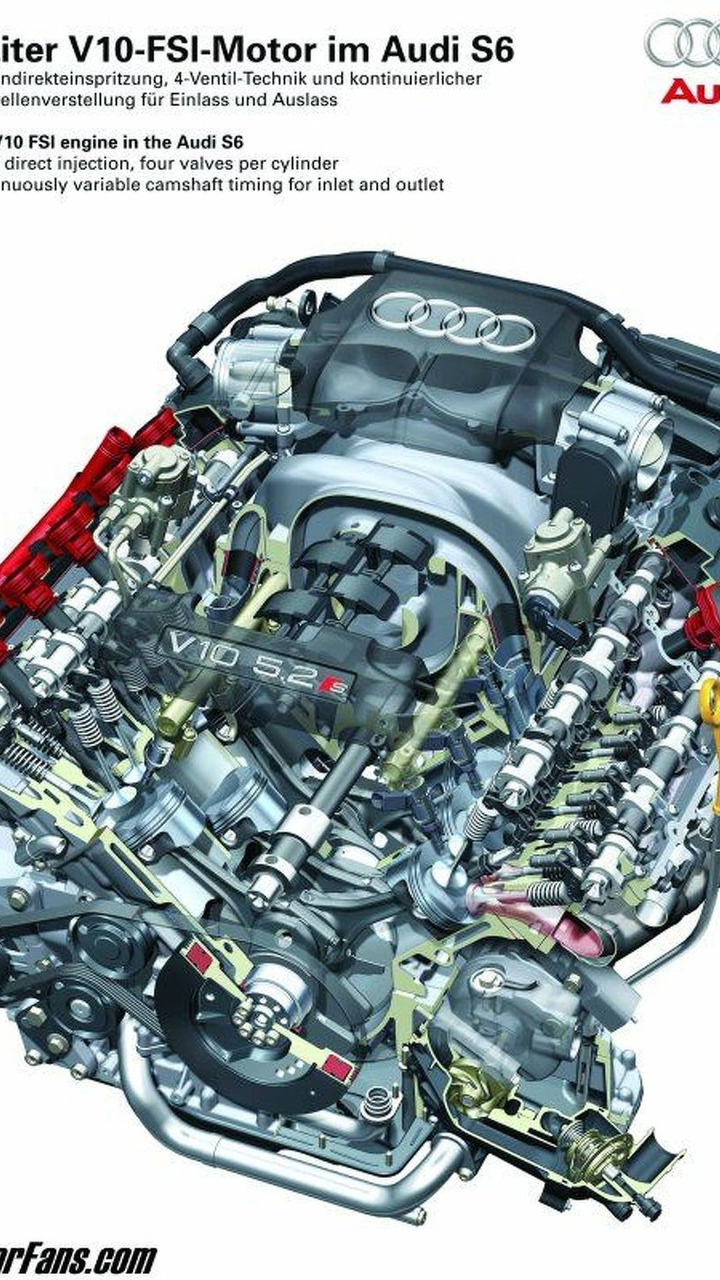 audi s6 5 2 liter fsi v10 engine diagram photo audi s6 5 2 liter fsi v10 engine diagram