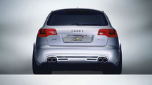 Audi AS6 Avant by Abt Sportsline