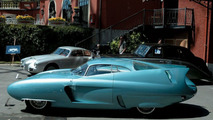 Alfa Romeo BAT7 Coupé Bertone 1954