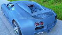 Bugatti Veyron replica listed at 115,000 USD