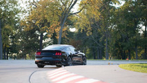 2015 Roush Ford Mustang official photo