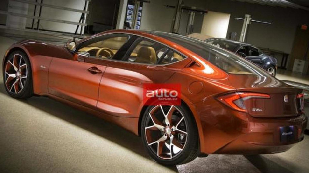 Fisker Atlantic leaked photo, 800, 01.04.2012