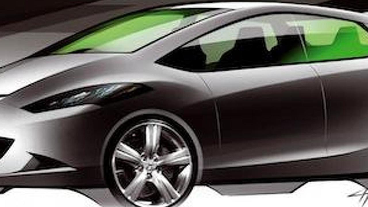 Mazda1 (sketch)